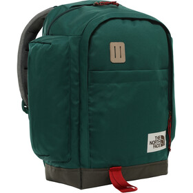 The North Face Ruthsac Backpack Night Green/New Taupe Green